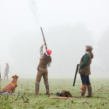 Ladies Game Shooting Days