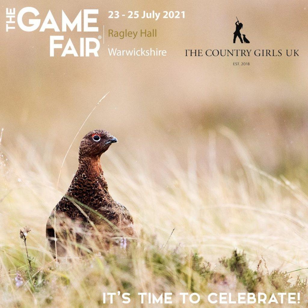 The Game Fair Ragley Hall