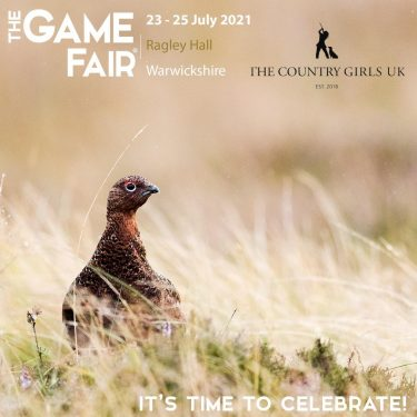 The Game Fair Ragley Hall