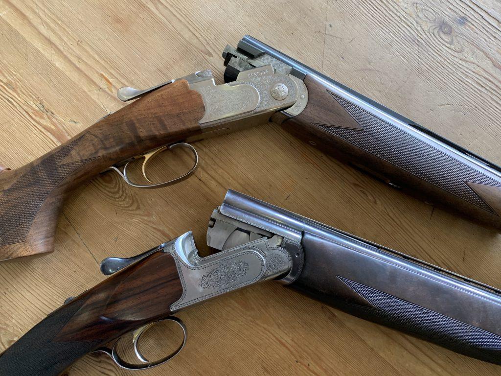 Tips and pitfalls - gun buying
